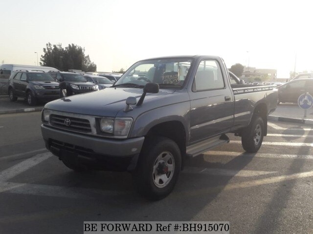Used 1997 TOYOTA HILUX BH915070 for Sale