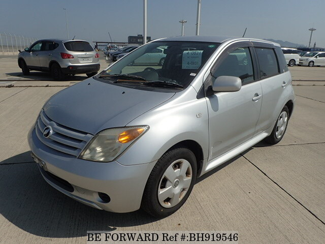 Used 2006 TOYOTA IST BH919546 for Sale