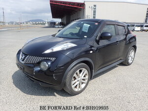Used 2012 NISSAN JUKE BH919935 for Sale