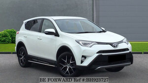 Used 2016 TOYOTA RAV4 BH923727 for Sale