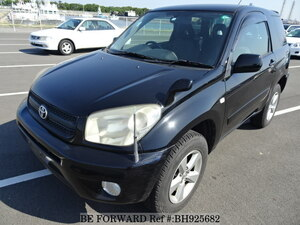 Used 2004 TOYOTA RAV4 BH925682 for Sale
