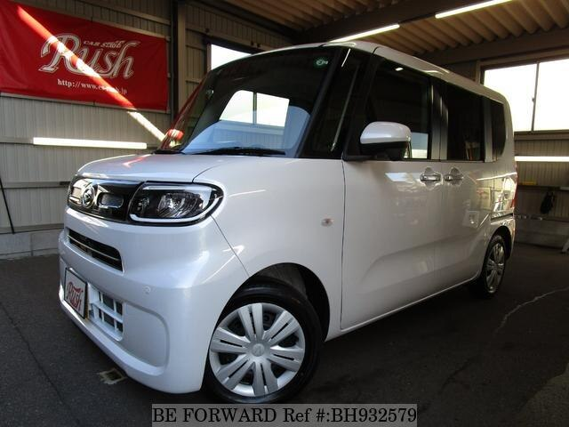 Used 2020 DAIHATSU TANTO BH932579 for Sale