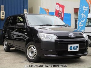 Used 2016 TOYOTA PROBOX BH932675 for Sale