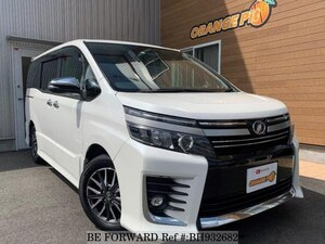 Used 2016 TOYOTA VOXY BH932682 for Sale