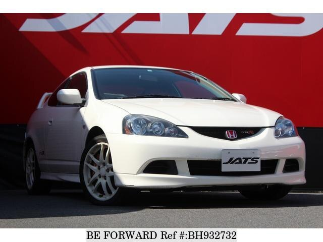 Used 2005 HONDA INTEGRA BH932732 for Sale