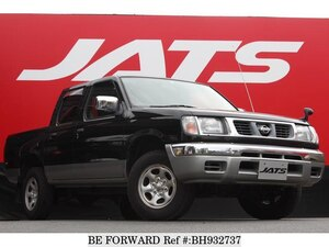 Used 2000 NISSAN DATSUN PICKUP BH932737 for Sale