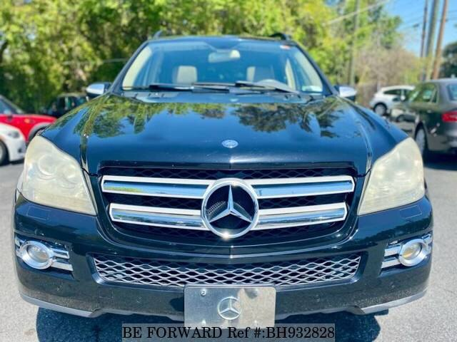 Used 2009 MERCEDES-BENZ GL-CLASS BH932828 for Sale