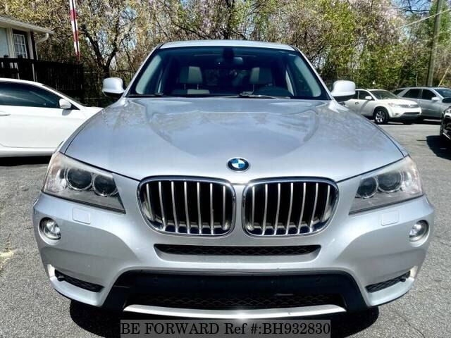 Used 2011 BMW X3 BH932830 for Sale