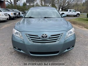 Used 2007 TOYOTA CAMRY BH932838 for Sale