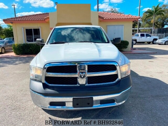 Used 2013 RAM 1500 BH932846 for Sale