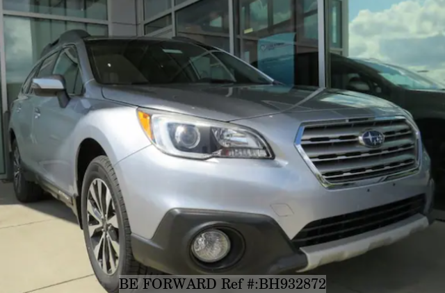 Used 2015 SUBARU OUTBACK BH932872 for Sale