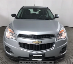 Used 2015 CHEVROLET EQUINOX BH932881 for Sale