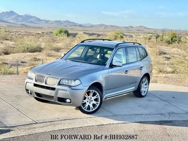 Used 2007 BMW X3 BH932887 for Sale