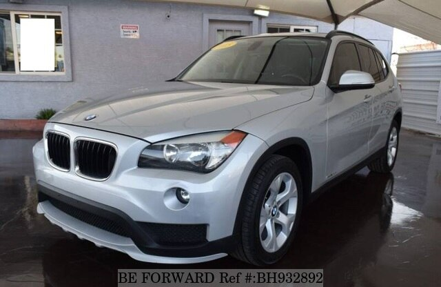 Used 2015 BMW X1 BH932892 for Sale
