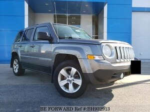Used 2012 JEEP PATRIOT BH932913 for Sale