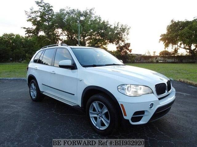 Used 2013 BMW X5 BH932920 for Sale