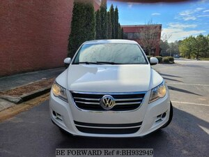 Used 2011 VOLKSWAGEN TIGUAN BH932949 for Sale