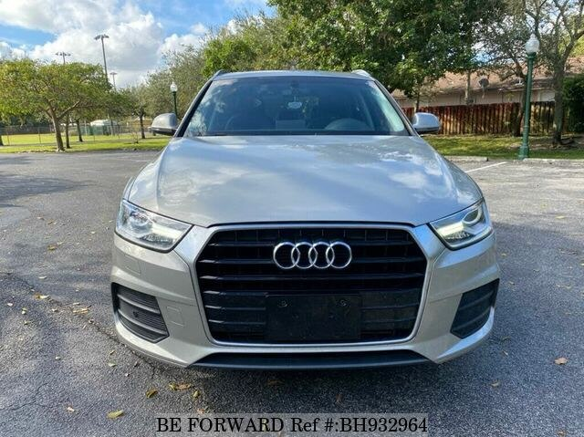 Used 2017 AUDI Q3 BH932964 for Sale