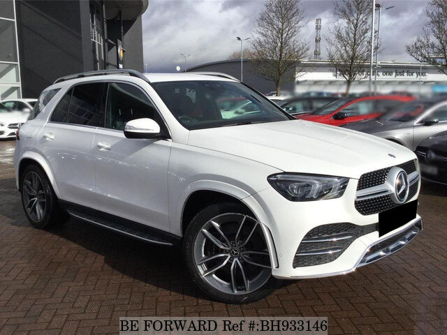 Used 2020 MERCEDES-BENZ GLE-CLASS BH933146 for Sale