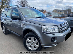 Used 2012 LAND ROVER FREELANDER 2 BH933199 for Sale