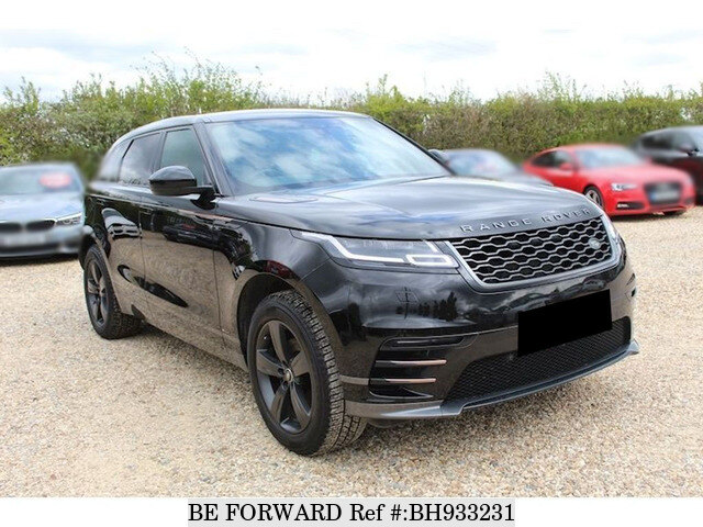 Used 2017 LAND ROVER RANGE ROVER VELAR BH933231 for Sale