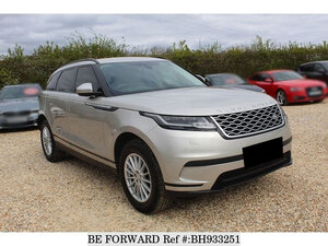 Used 2018 LAND ROVER RANGE ROVER VELAR BH933251 for Sale