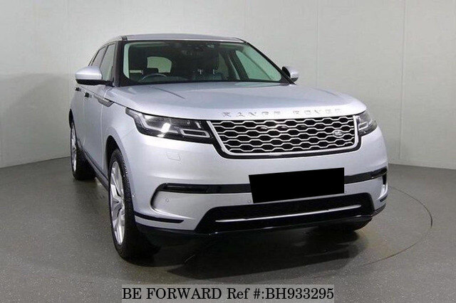 Used 2018 LAND ROVER RANGE ROVER VELAR BH933295 for Sale