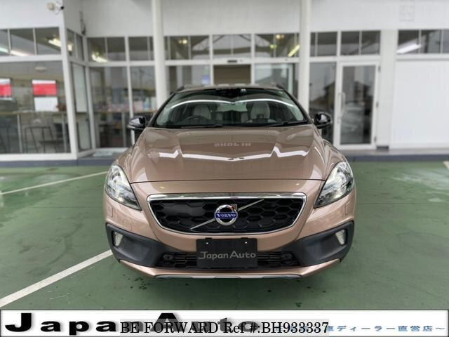 Used 2016 VOLVO V40 BH933337 for Sale