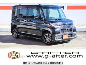 Used 2016 DAIHATSU TANTO BH933411 for Sale