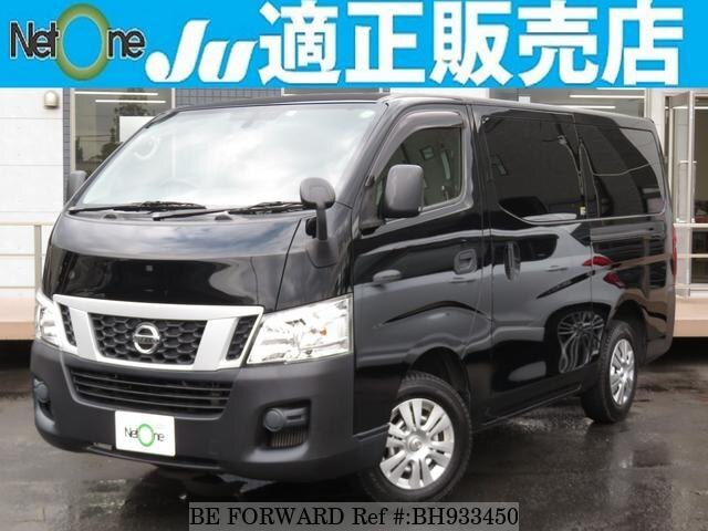 Used 2016 NISSAN NISSAN OTHERS BH933450 for Sale