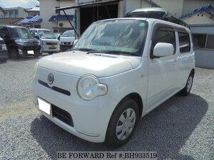 Used 2011 DAIHATSU MIRA COCOA BH933519 for Sale