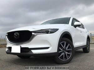 Used 2018 MAZDA CX-5 BH933618 for Sale