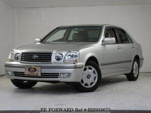 Used 2003 TOYOTA PROGRES BH933673 for Sale