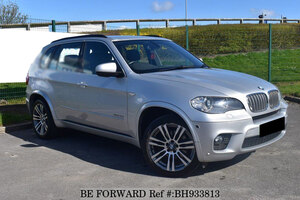 Used 2013 BMW X5 BH933813 for Sale