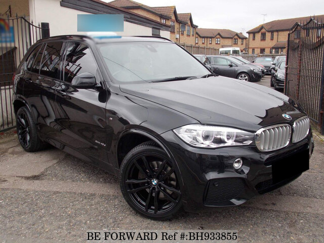 Used 2017 BMW X5 BH933855 for Sale