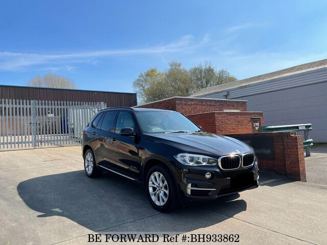 Used 2014 BMW X5 BH933862 for Sale