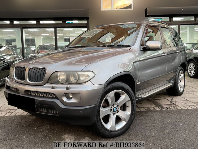 Used 2004 BMW X5 BH933864 for Sale