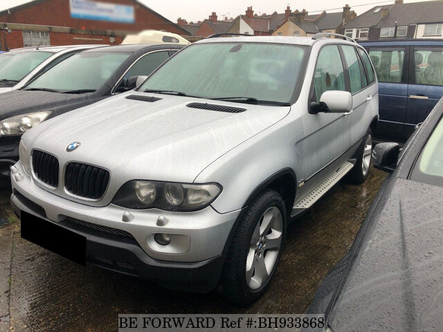 Used 2006 BMW X5 BH933868 for Sale