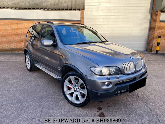 Used 2006 BMW X5 BH933869 for Sale