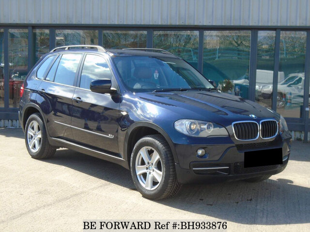 Used 2009 BMW X5 BH933876 for Sale