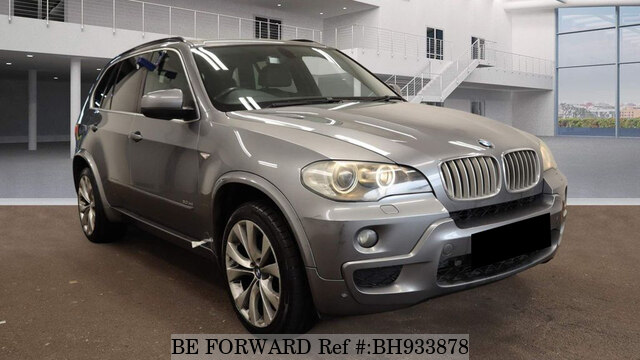 Used 2009 BMW X5 BH933878 for Sale