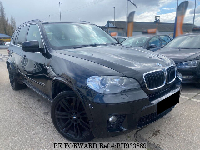 Used 2012 BMW X5 BH933889 for Sale