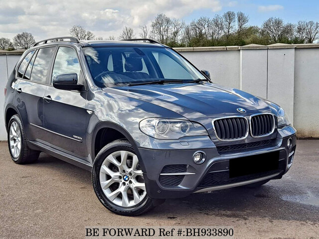 Used 2012 BMW X5 BH933890 for Sale