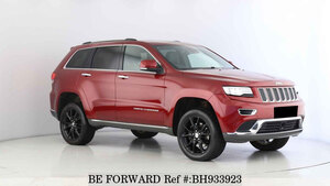 Used 2014 JEEP GRAND CHEROKEE BH933923 for Sale