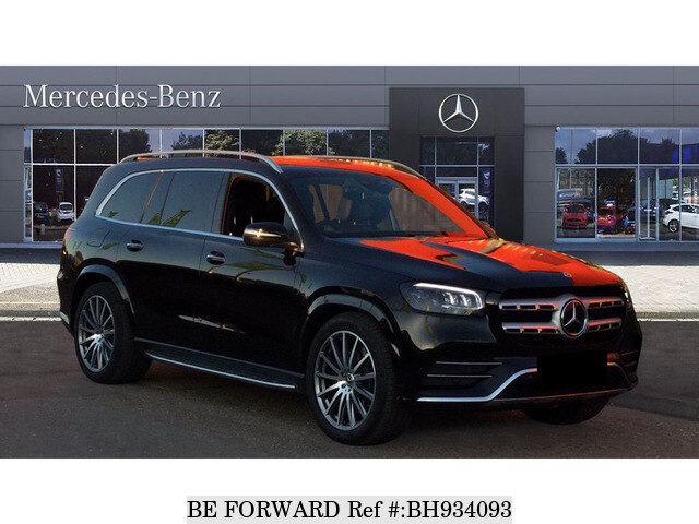 Used 2020 MERCEDES-BENZ GLS CLASS BH934093 for Sale