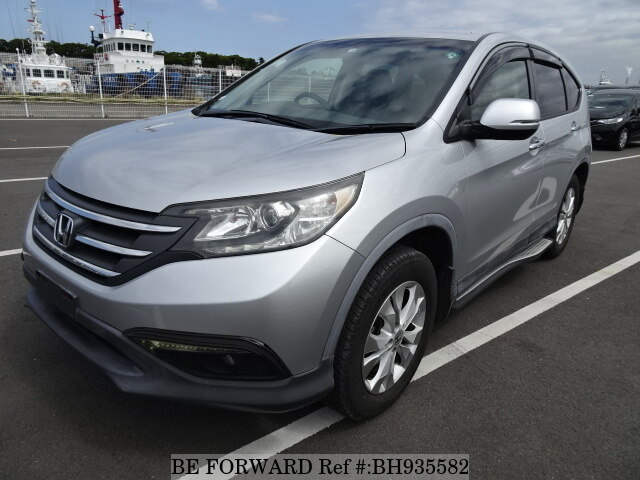 Used 2011 HONDA CR-V BH935582 for Sale