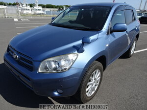 Used 2007 TOYOTA RAV4 BH939317 for Sale