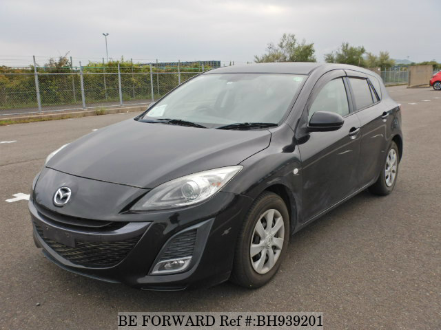 Used 2010 MAZDA AXELA SPORT BH939201 for Sale