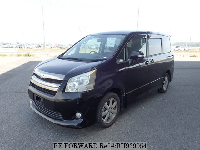 Used 2008 TOYOTA NOAH BH939054 for Sale