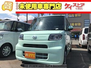 Used 2020 DAIHATSU TANTO BH939928 for Sale